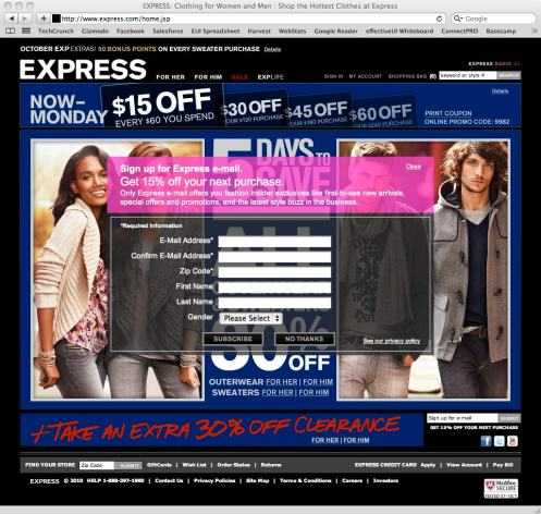 express.com 10/7/2010